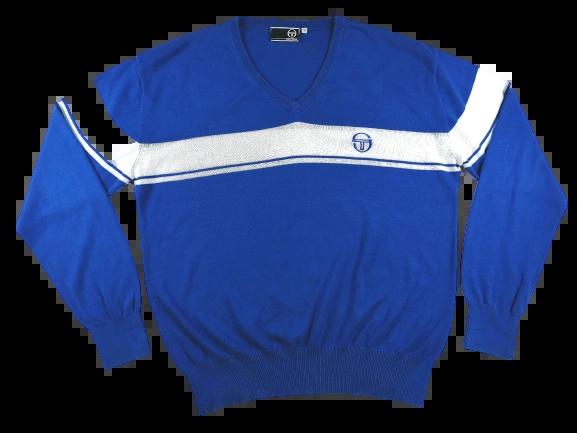 Original colourway Tacchini true vintage, the firm sweatshirt