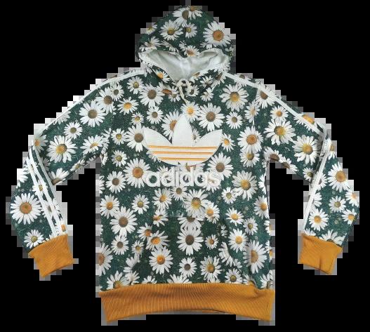 Very rare adidas hoodie UK S