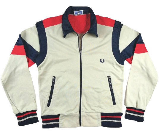 1984 true vintage Northern soul fred perry UK S
