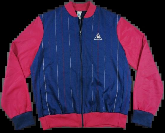 1980's oldskool le coq sportif UK L