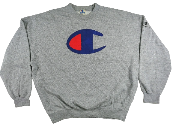 1994 original champion sweater UK XL