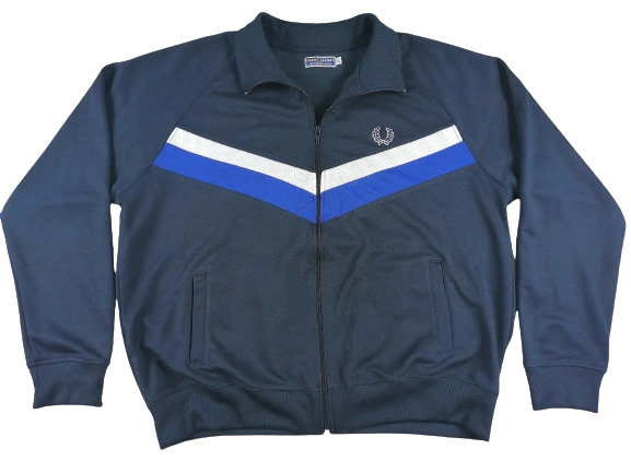 90's vintage fred perry tracksuit UK XL