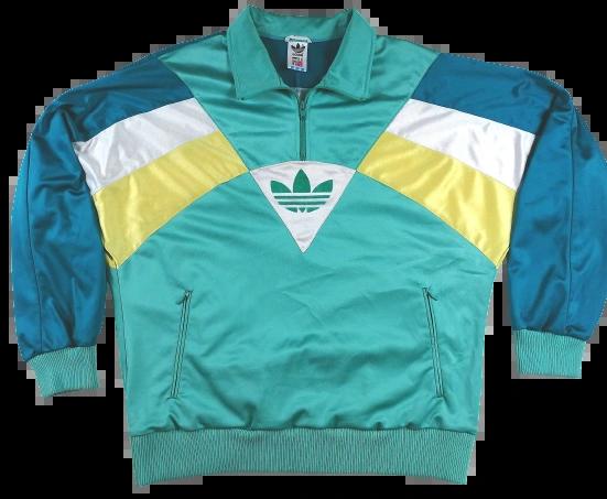 UK M adidas colorado tracktop 1983
