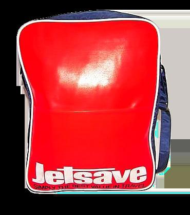 1970's true vintage shoulder bag