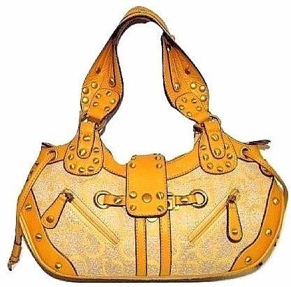 womens vintage quality soft leather handbag