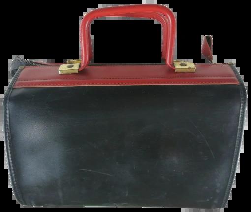 60's true vintage Northern soul women's clutch bag