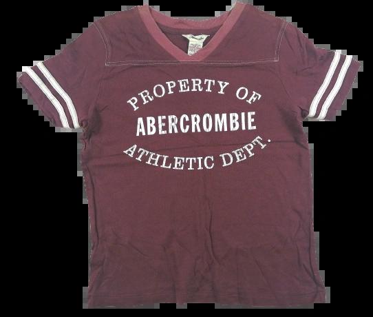 UK S Vintage abercrombie t-shirt