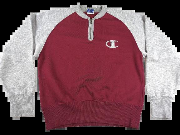 UK M oldskool champion sweatshirt 1998