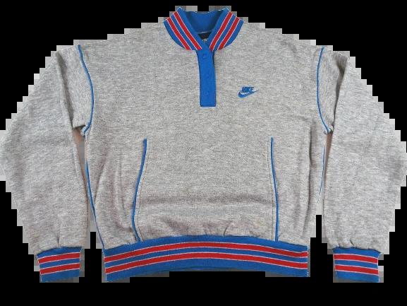 sIZE M original Nike jogging jacket 1979