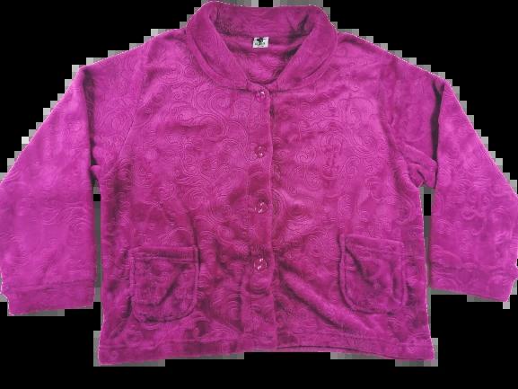 UK 20 XXL Womens velvet blazer coat vintage