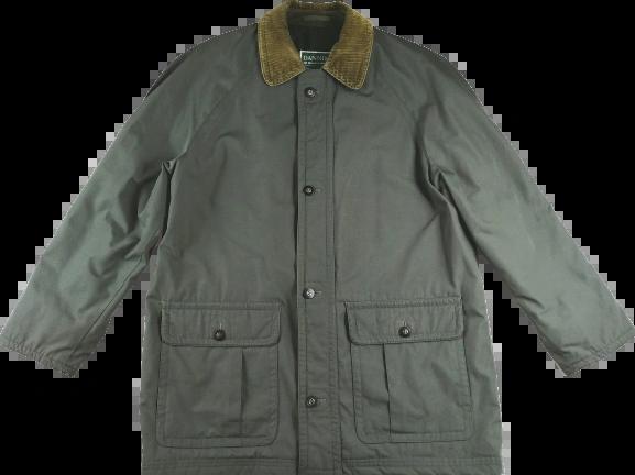 UK XL mens trench coat cord collar