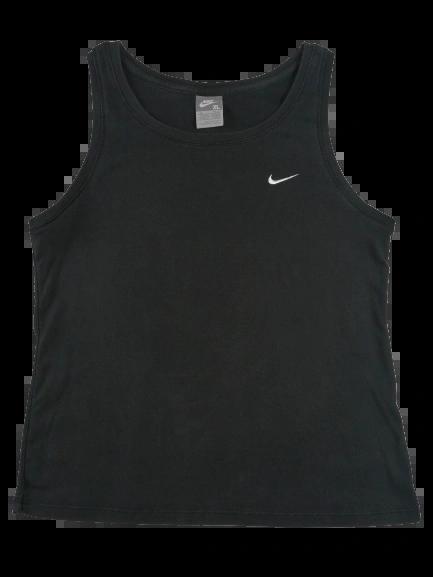 UK 14 women's black Nike vest