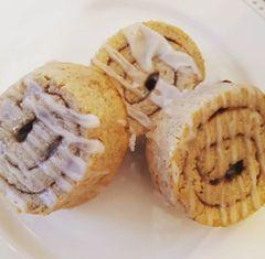 Cinnamon Morning Cookies (12)