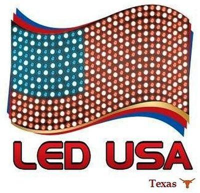 LED USA