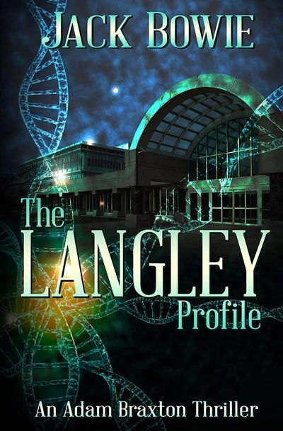 The Langley Profile Cover