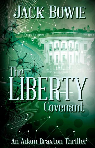 The Liberty Covenant Cover