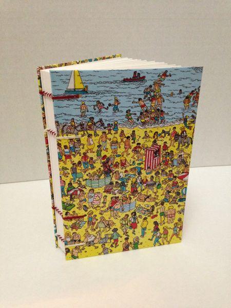 Where's Waldo Beach