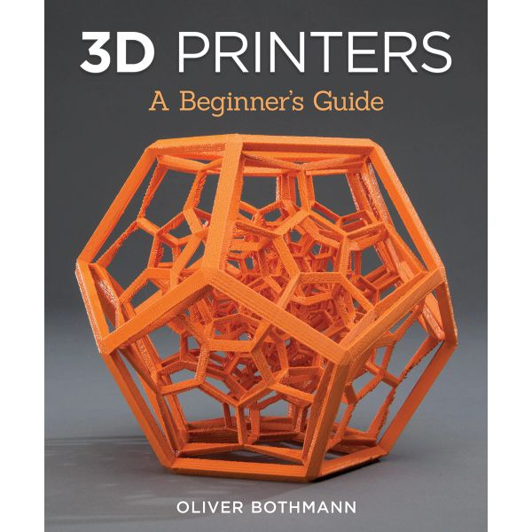 Fox Chapel-3D Printers: A Beginner's Guide