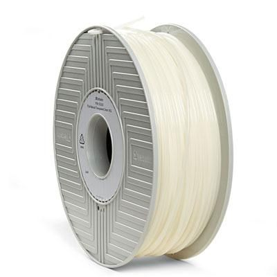 PLA 3D Filmnt 3mm 1kg Reel Nat
