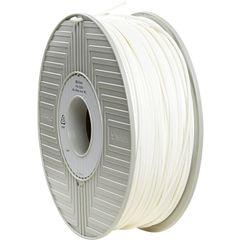 PLA 3D Filament - White