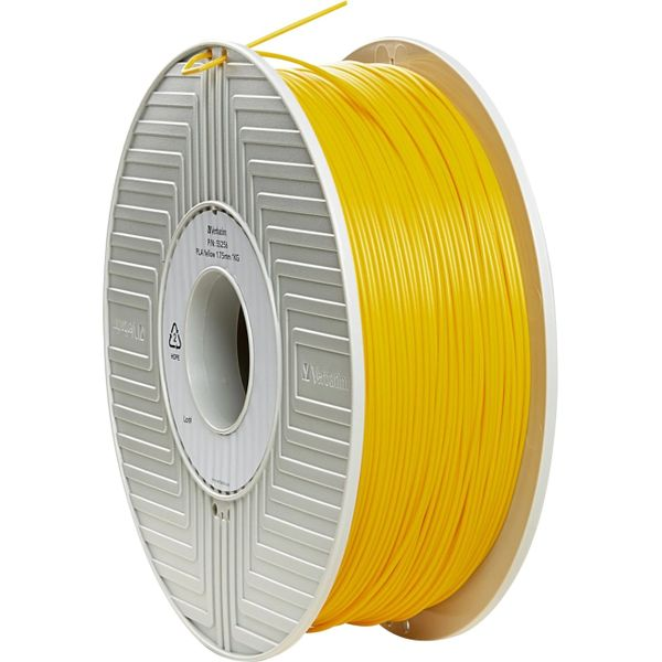 PLA 3D Filament - Yellow