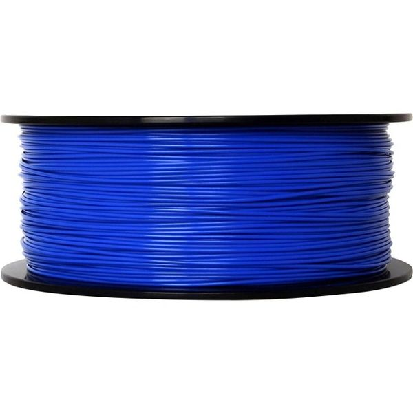 Trans. Blue PLA (Large)