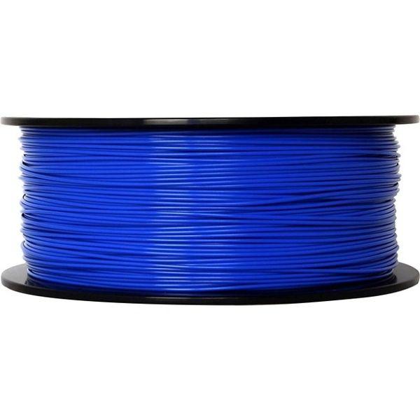 Trans. Blue PLA (Lg-Retail)