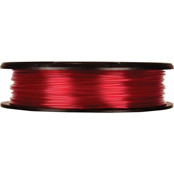 Trans. Red PLA (Sm-Retail)
