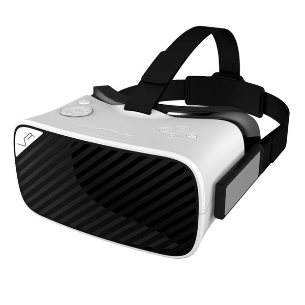 3D VR All-in-one Headset