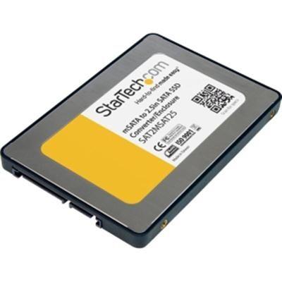 "2.5"""" SATA to mSATA SSD Adapter"