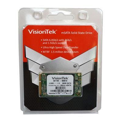 60GB mSATA SSD TAA