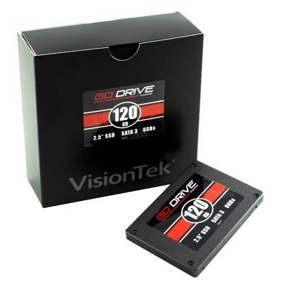 """120GB 7mm 2.5"""""""" SSD TAA"""