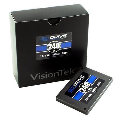 """240GB 7mm 2.5"""""""" SSD TAA"""