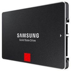 512GB 850 PRO Series SSD