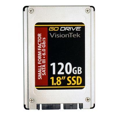 """120GB 1.8"""""""" SSD"""