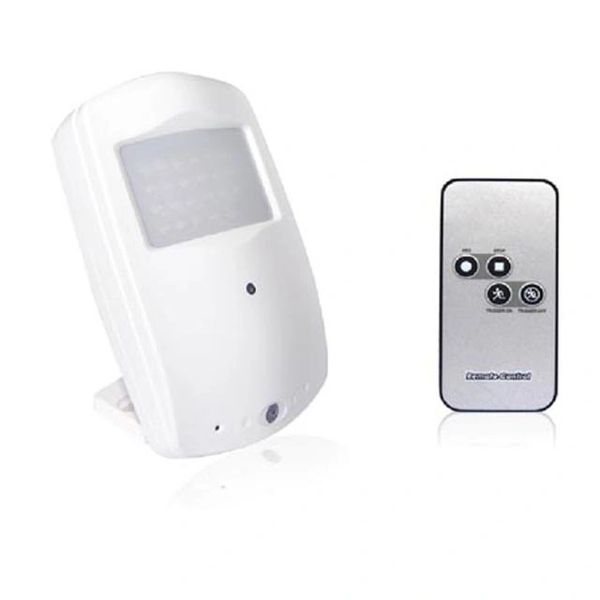 720p HD Camera Infrared Motion Detection Video Recorder Monitoring DVR