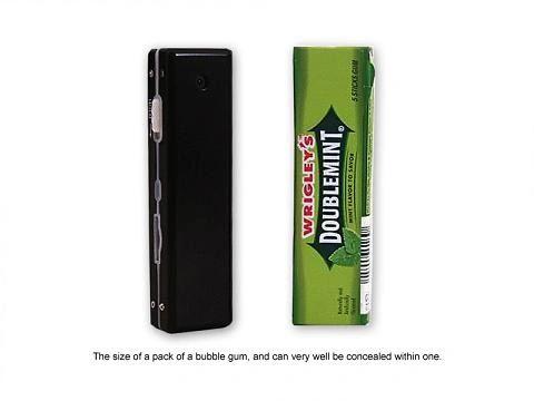 Any Day Wireless Micro Camera Portable DVR Video Recorder