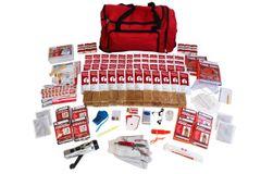 4 Person Guardian Elite Survival Kit