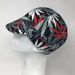 Cannabis (Grey+Red)
