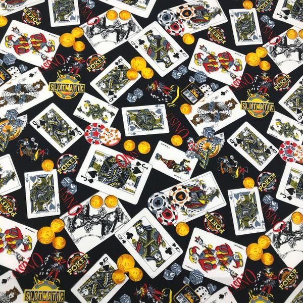 Casino Bandana