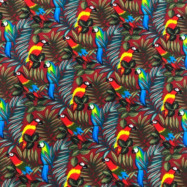 Parrots Bandana