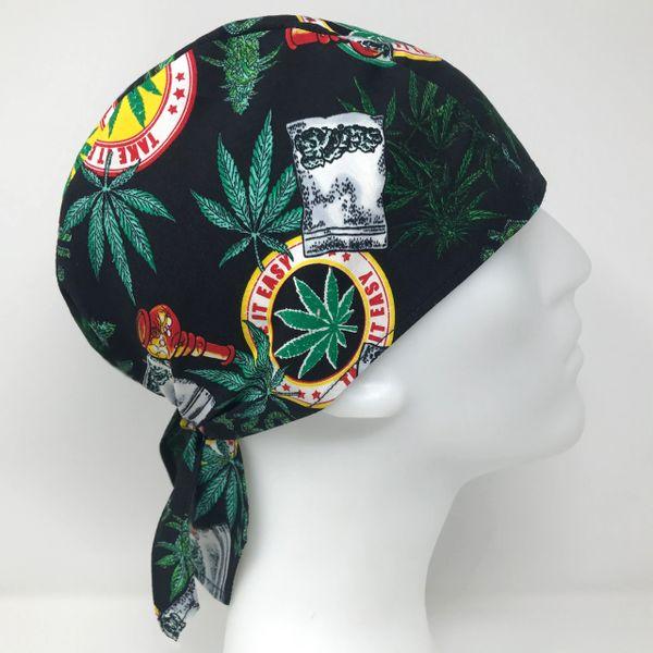 420 Do-Rag