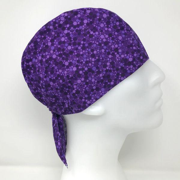 Purple Fusion Do-Rag