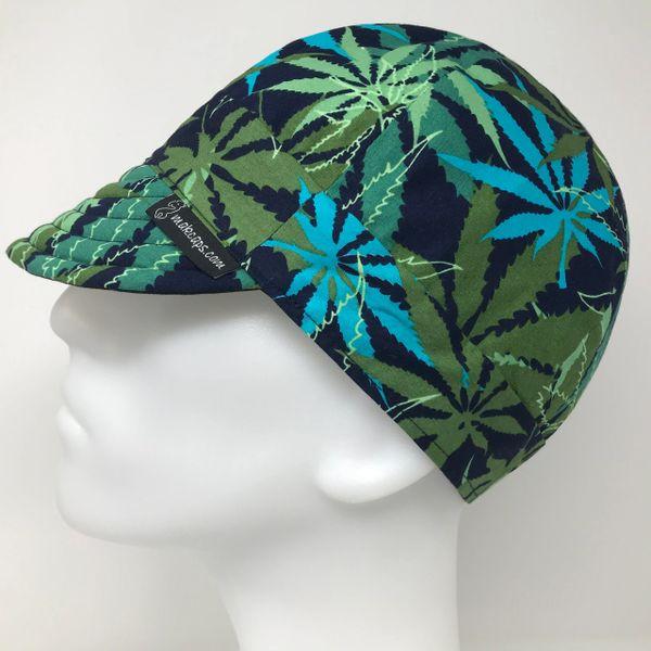 Cannabis (Green+Blue)