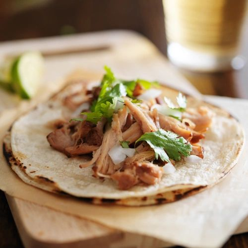 Previous Item: Election Night! Sous Vide Michoacan-Style Mexican Carnitas (Chicken Available) - Platters available to serve 10+ ($14 Per Person / Time to Cook: 30 min. / Cook by Day: Monday)