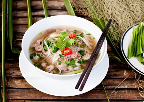 Previous Item: Phở (Vietnamese Beef Noodle Soup) - (Time to Cook: 15 min. / Cook by Day: Monday)