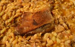 Previous Item: Traditional French Cassoulet with Sous Vide Duck Confit and Haricot Tarbais (Serves 4, $14.00 per person)