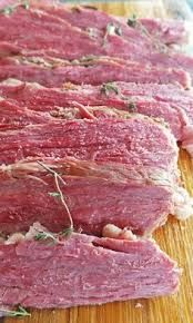 Previous Item: St. Patrick's Day Sous Vide Wagyu Corned Beef - Choice of 1) and Cabbage or 2) Reuben Sandwiches ($16.00 per person)