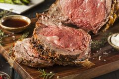 Previous Item: Sunday Dinner: Grass Fed Prime Rib Roast, Creamy Grits, & Roasted Jumbo Asparagus (Serves 6-8 / Time to Cook: 3 hours / Cook by Day: Monday)
