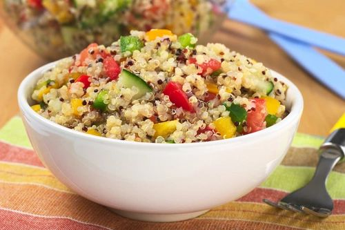 Previous Menu Item: Kañiwa Greek Salad ($14 Per Person / Time to Cook: 30 min. / Cook by Day: Saturday)